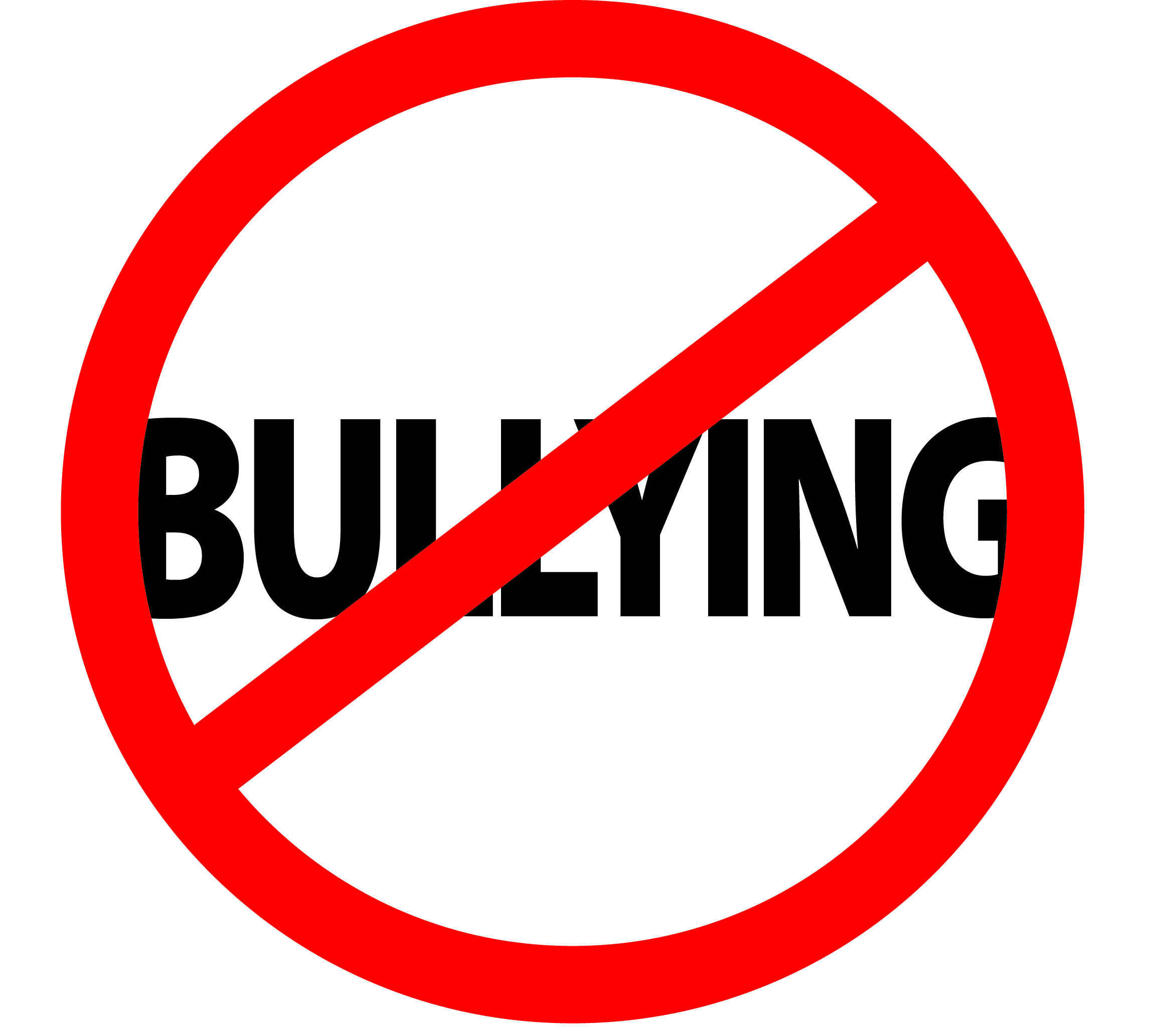 No Bullying Pic